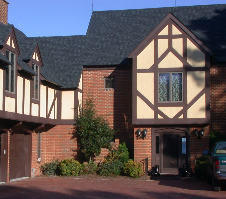 Residential Architect Baltimore, MD